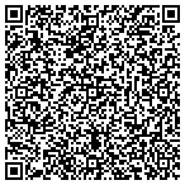 QR-код с контактной информацией организации ПРОГРАММА РАЗВИТИЯ ООН В КР
