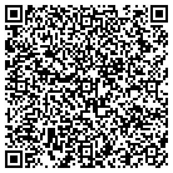 QR-код с контактной информацией организации РЕСПУБЛИКА ГАЗЕТА