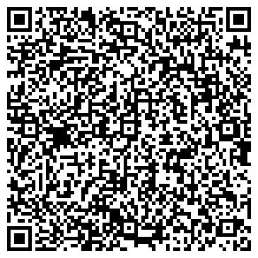 QR-код с контактной информацией организации РОВД ПЕРВОМАЙСКОГО Р-НА