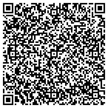 QR-код с контактной информацией организации РОВД СВЕРДЛОВСКОГО Р-НА