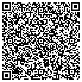 QR-код с контактной информацией организации РОЗА МАСТЕР СТО ЧП