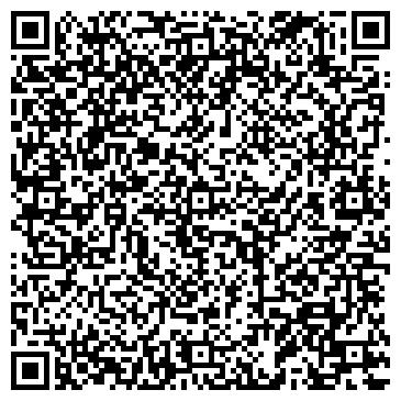 QR-код с контактной информацией организации СОЦФОНД ЛЕНИНСКОГО Р-НА Г. БИШКЕК