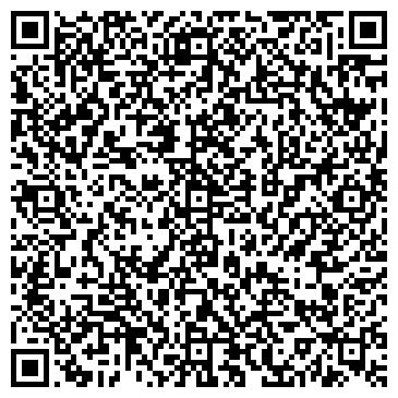 """QR-код с контактной информацией организации РПК """"Армада"""""""