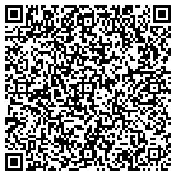 QR-код с контактной информацией организации ФАБРИКА ТУНУК