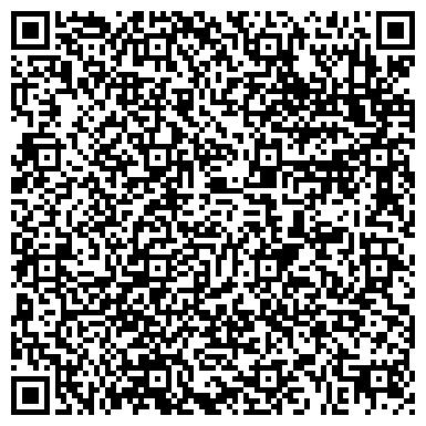 QR-код с контактной информацией организации ФОНД ПОДДЕРЖКИ ОБРАЗОВАТЕЛЬНЫХ ИНИЦИАТИВ