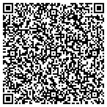QR-код с контактной информацией организации ЦЕНТР ПРАВА И ЗАЩИТЫ