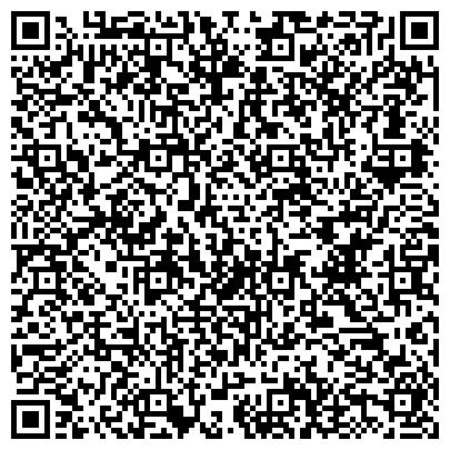 QR-код с контактной информацией организации ШКОЛА ОЛИМПИЙСКОГО РЕЗЕРВА ПО СПОРТИВНОЙ ГИМНАСТИКЕ И АКРОБАТИКЕ