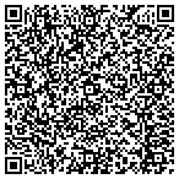 QR-код с контактной информацией организации ШКОЛА-ГИМНАЗИЯ-КОМПЛЕКС N70