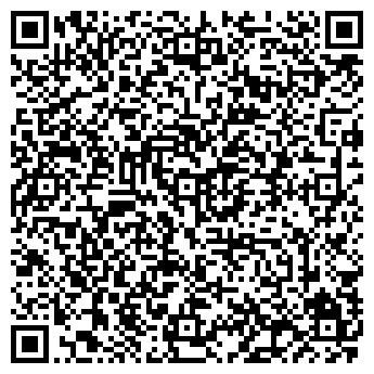 QR-код с контактной информацией организации АЗИЯ МЕДИКАЛ ЦЕНТР