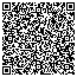 QR-код с контактной информацией организации АЙ ТИ СЕРВИС ГРУПП