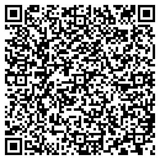 QR-код с контактной информацией организации ОАО АКЖОЛТОЙ
