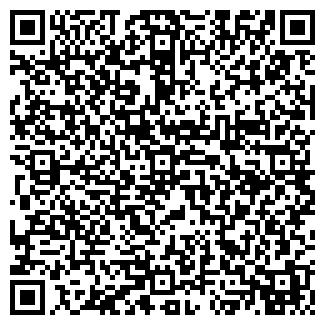 QR-код с контактной информацией организации ОАО АК-ОРГО