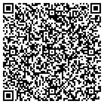 QR-код с контактной информацией организации АЛЕНУШКА СПОРТИВНО-ОЗДОРОВИТЕЛЬНЫЙ