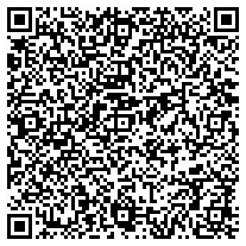 QR-код с контактной информацией организации АРЕОПАГ ДИСТРИБЬЮШН