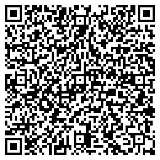QR-код с контактной информацией организации АРЕОПАГ-АЙТИ