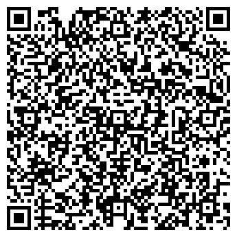 QR-код с контактной информацией организации АРИСТОКРАТ РЕСТОРАН