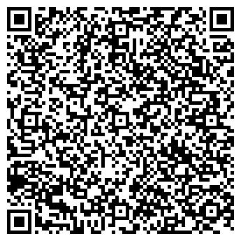 QR-код с контактной информацией организации АССОЦИАЦИЯ ЖЕНЩИН-ПИСАТЕЛЬНИЦ