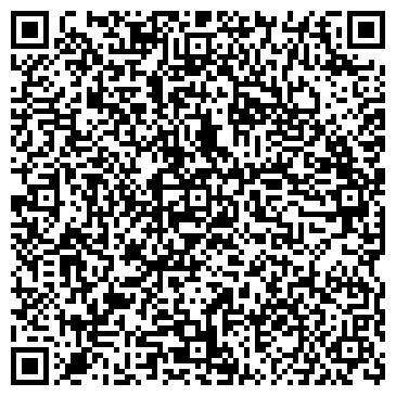QR-код с контактной информацией организации АССОЦИАЦИЯ ПАССАЖИРСКИХ АВТОПЕРЕВОЗЧИКОВ КР