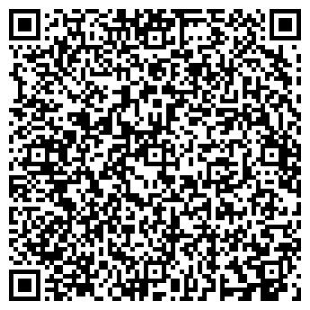 QR-код с контактной информацией организации АССОЦИАЦИЯ ЭКО-СТРОЙ ОЮА