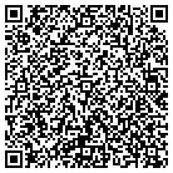 QR-код с контактной информацией организации АССОЦИАЦИЯ ЭКСПЕДИТОРОВ КР