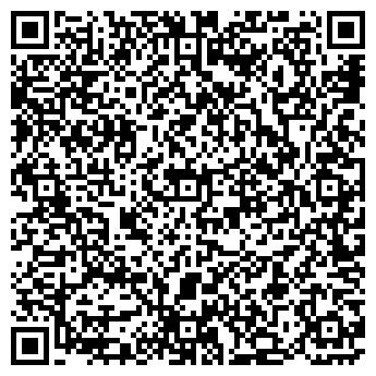 QR-код с контактной информацией организации За тайменем.ru