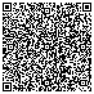 QR-код с контактной информацией организации АССОЦИАЦИЯ ЮНЫХ ЛИДЕРОВ КЫРГЫЗСТАНА