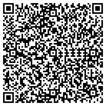 QR-код с контактной информацией организации АЯЗ ЗАО