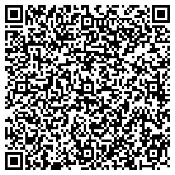 QR-код с контактной информацией организации АЯЗ-ГРУПП КОМПАНИЯ
