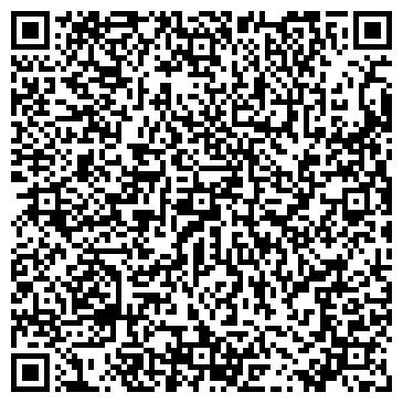 QR-код с контактной информацией организации БАЙ ТУШУМ МКА ФИНАНСОВЫЙ ФОНД