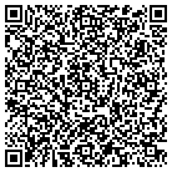 QR-код с контактной информацией организации БАНК БАКАЙ ОАО