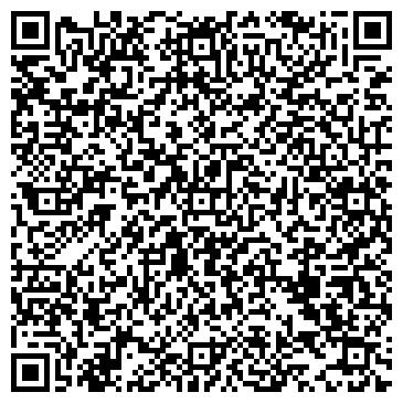 QR-код с контактной информацией организации БАРЫШЕВА ТУРИСТИЧЕСКАЯ ФИРМА ЧП