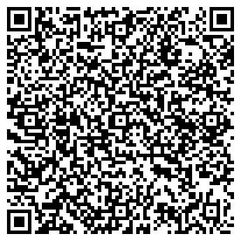 QR-код с контактной информацией организации БАТКЕН РЫНОК