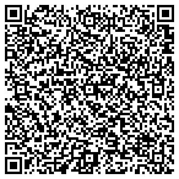 QR-код с контактной информацией организации БАУГЕЗЕЛЬШАФТ АЛЕКС ОСОО