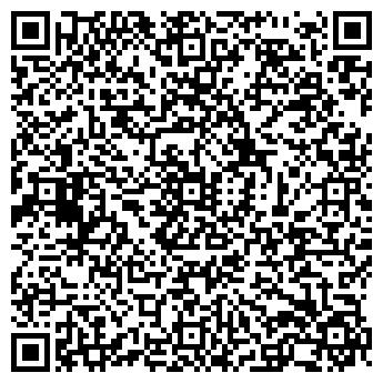 QR-код с контактной информацией организации БИБЛИОТЕКА N5