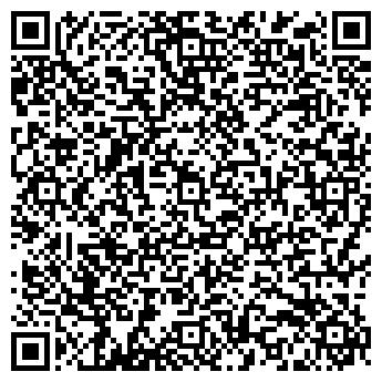 QR-код с контактной информацией организации БИБЛИОТЕКА N7