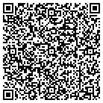 QR-код с контактной информацией организации ЗАБАЙКАЛТРАНССТРОЙ ОАО