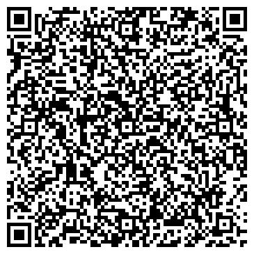QR-код с контактной информацией организации БИБЛИОТЕКА N9 ИМ. ОСМОНОВА