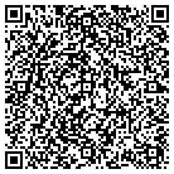 QR-код с контактной информацией организации БИБЛИОТЕКА N10