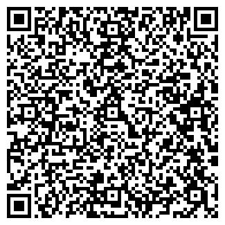 QR-код с контактной информацией организации БИБЛИОТЕКА N14