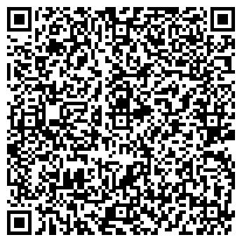 QR-код с контактной информацией организации БИБЛИОТЕКА N17