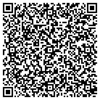 QR-код с контактной информацией организации БИЗНЕС КЛЕРК ОСОО