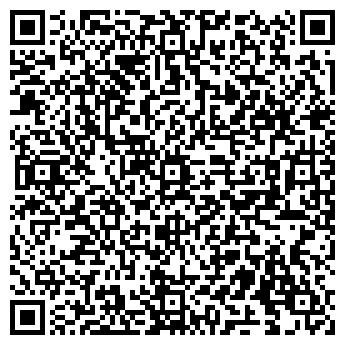 QR-код с контактной информацией организации БИПРОМ КОМПАНИ