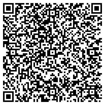 QR-код с контактной информацией организации БИШКЕКПРОЕКТ ОАО