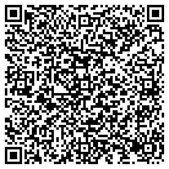 QR-код с контактной информацией организации БИШКЕКРЕМСТРОЙ ОАО