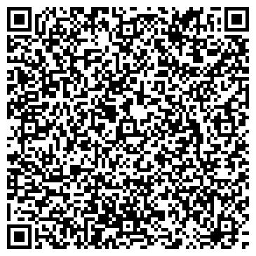 QR-код с контактной информацией организации БИШКЕКСКАЯ РЕГИОНАЛЬНАЯ ЭНЕРГОИНСПЕКЦИЯ