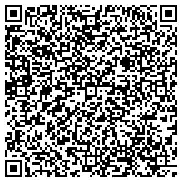 QR-код с контактной информацией организации БИШКЕКСКИЙ ДЕЛОВОЙ КЛУБ