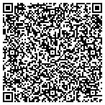 QR-код с контактной информацией организации БИШКЕКСКИЙ ФИЛИАЛ АКБ ТОЛУБАЙ