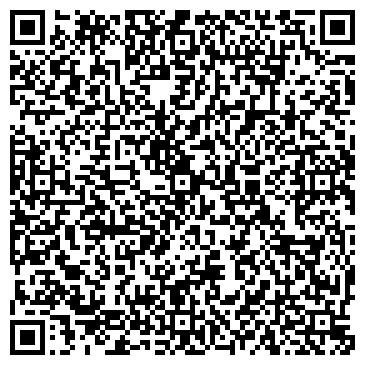 QR-код с контактной информацией организации БИШКЕКСКИЙ ЦЕНТР УКРЕПЛЕНИЯ ЗДОРОВЬЯ