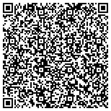 QR-код с контактной информацией организации БИШКЕКСКОЕ ГОРОДСКОЕ ПРЕДСТАВИТЕЛЬСТВО ГФРЭ