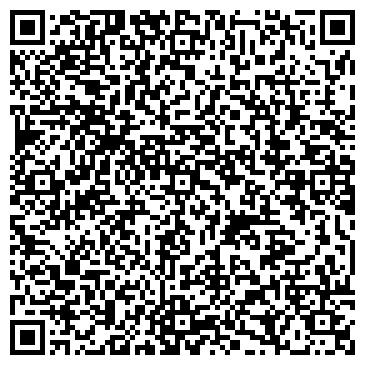 QR-код с контактной информацией организации БИШКЕКСКОЕ ТРОЛЛЕЙБУСНОЕ УПРАВЛЕНИЕ